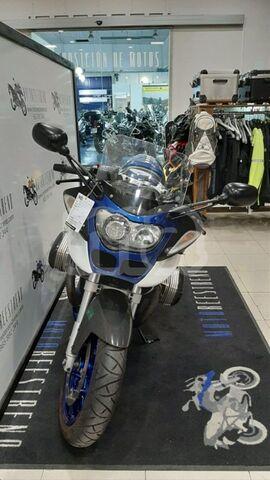 BMW - R 1100 S - foto 9
