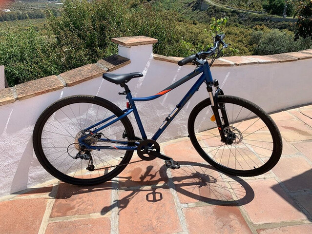Bici Aluminio Riverside 500 Nuevo