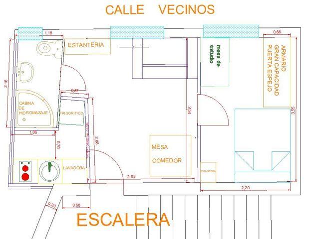 SAN BERNARDO - CALLE VECINOS - foto 8