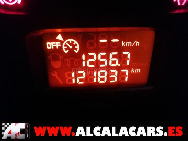FIAT - SCUDO 1. 6 MJT 90CV H1 12 COMFORT LARGO EURO 5 - foto 10