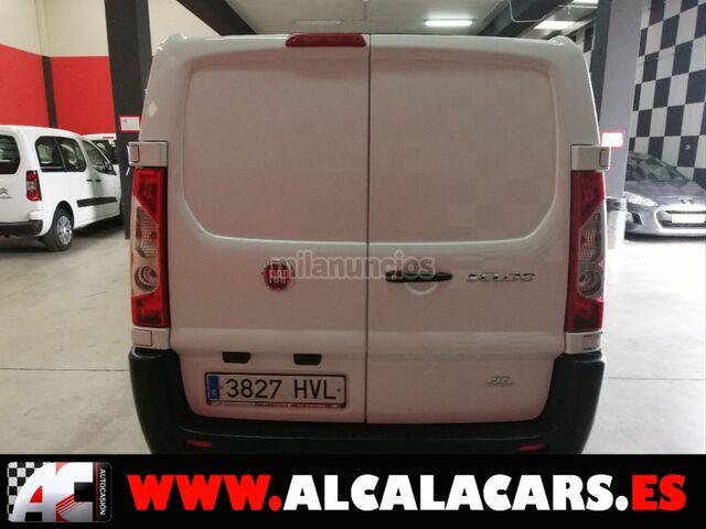 FIAT - SCUDO 1. 6 MJT 90CV H1 12 COMFORT LARGO EURO 5 - foto 4