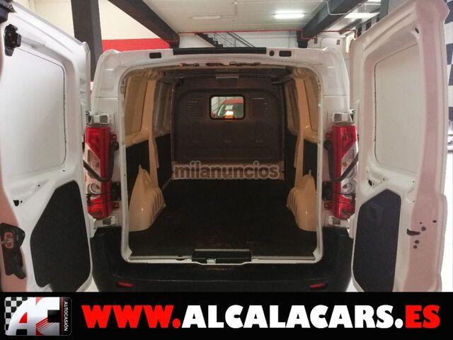 FIAT - SCUDO 1. 6 MJT 90CV H1 12 COMFORT LARGO EURO 5 - foto 5