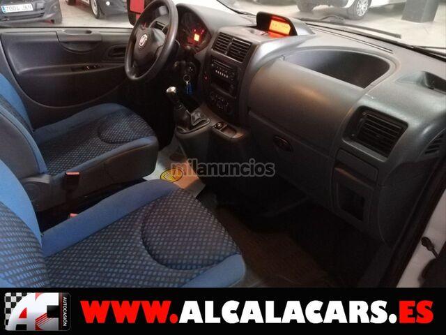 FIAT - SCUDO 1. 6 MJT 90CV H1 12 COMFORT LARGO EURO 5 - foto 6