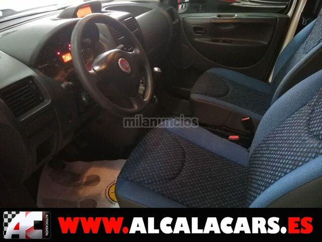 FIAT - SCUDO 1. 6 MJT 90CV H1 12 COMFORT LARGO EURO 5 - foto 7