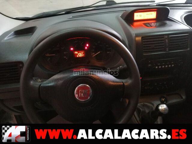 FIAT - SCUDO 1. 6 MJT 90CV H1 12 COMFORT LARGO EURO 5 - foto 9