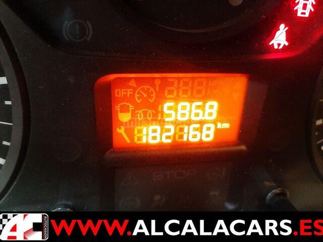 FIAT - SCUDO 2. 0 MJT 130CV H1 12 COMFORT CORTO - foto 10