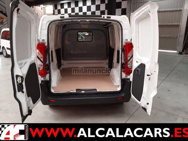 FIAT - SCUDO 2. 0 MJT 130CV H1 12 COMFORT CORTO - foto 5