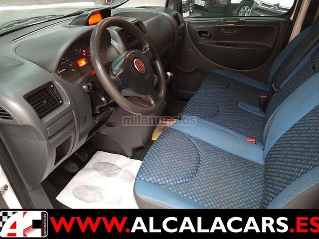 FIAT - SCUDO 2. 0 MJT 130CV H1 12 COMFORT CORTO - foto 6