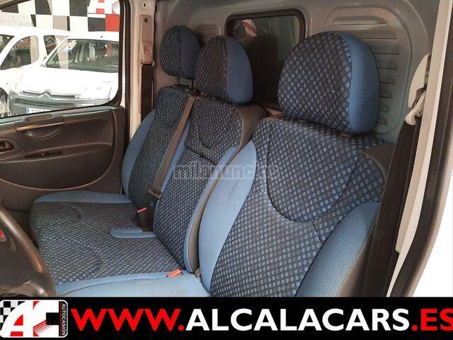 FIAT - SCUDO 2. 0 MJT 130CV H1 12 COMFORT CORTO - foto 7