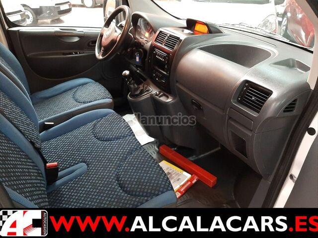 FIAT - SCUDO 2. 0 MJT 130CV H1 12 COMFORT CORTO - foto 8