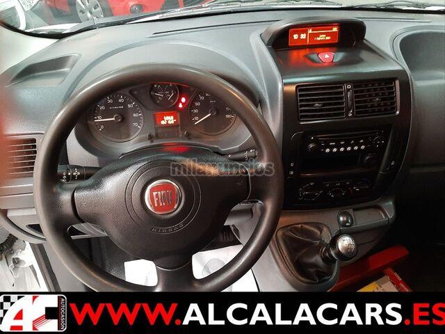 FIAT - SCUDO 2. 0 MJT 130CV H1 12 COMFORT CORTO - foto 9