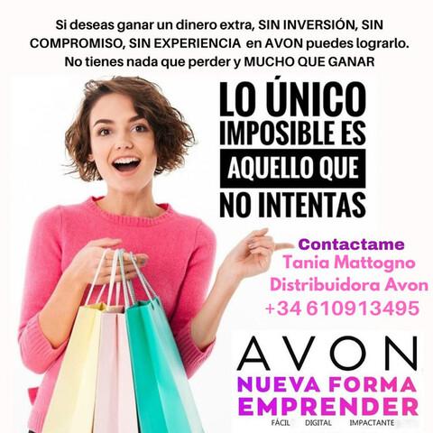 BUSCO VENDEDORES/AS - foto 1