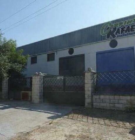 NAVE 60442234 JEREZ DE LA FRONTERA,  - foto 1