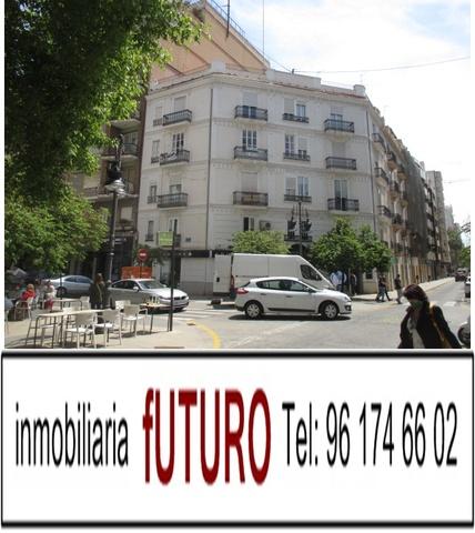 CENTRO - CALLE CIRILO AMOROS 20 - foto 8