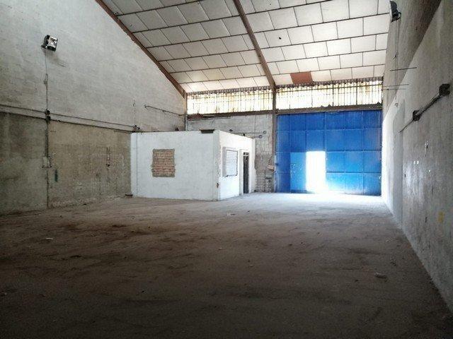 NAVE 60467931 JEREZ DE LA FRONTERA,  POL.  - foto 1