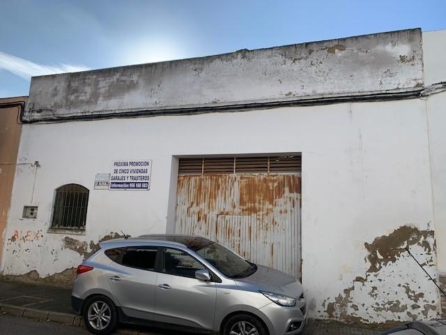 NAVE 60523755 JEREZ DE LA FRONTERA - foto 4