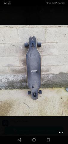 Vengo Skate