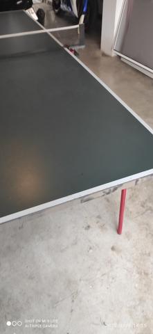 Se Vende Mesa Ping-Pong Como Nueva