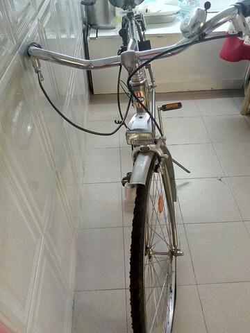 Bicicleta Alemana Años 70 Nueva