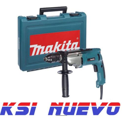 Taladro Percutor Makita Hp2071