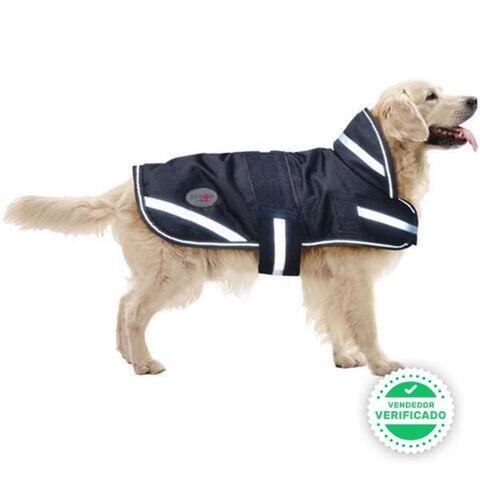 Abrigo Black&White Xt-Dog
