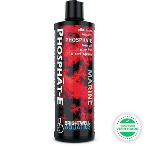 Antifosfatos:  Phosphat-E De Brightwell A