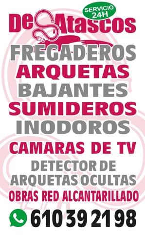 DESATASCOS MATASCAÑAS - foto 1