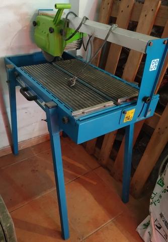MAQUINA DE CORTE CON AGUA SIMA PERLA-230 - foto 1