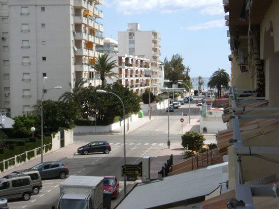 PLAYA DE GANDIA CON VISTAS AL MAR - SERPIS, 1 - foto 1