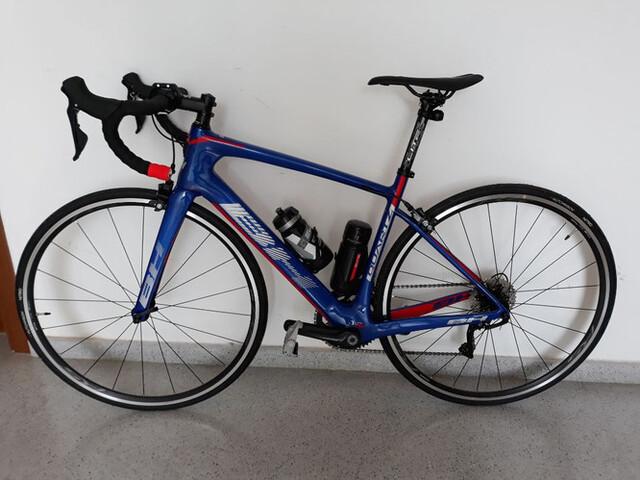 Bicicleta De Carretera Bh Quartz 2020