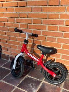Bicicleta Sin Pedales Para Niños !