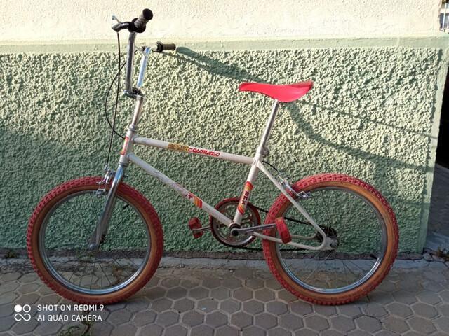 Bicicleta Bmx Torrot Colorado