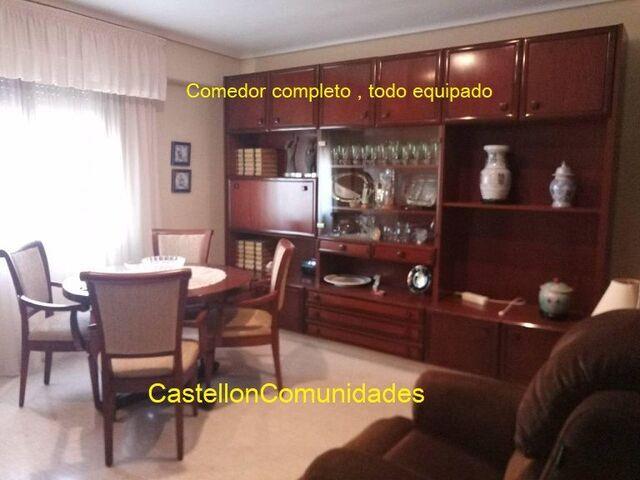PISO CON ASCENSOR - OCASION 75. 000. -€ - foto 7