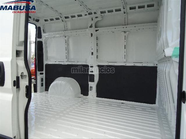 BOXER 333 L2 H2 BHDI 88KW 120CV SS 6 V.  M - foto 15