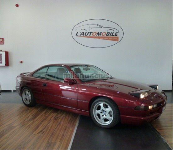 BMW SERIE 8 850CSI - foto 1