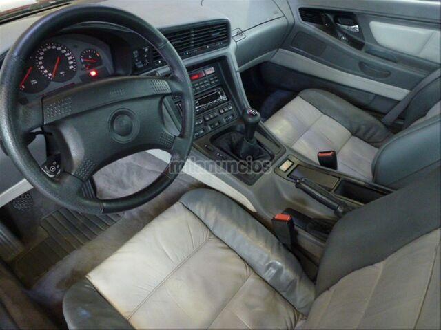 BMW SERIE 8 850CSI - foto 11