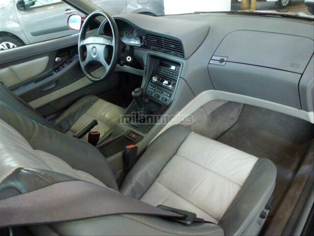 BMW SERIE 8 850CSI - foto 12