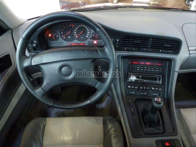 BMW SERIE 8 850CSI - foto 13