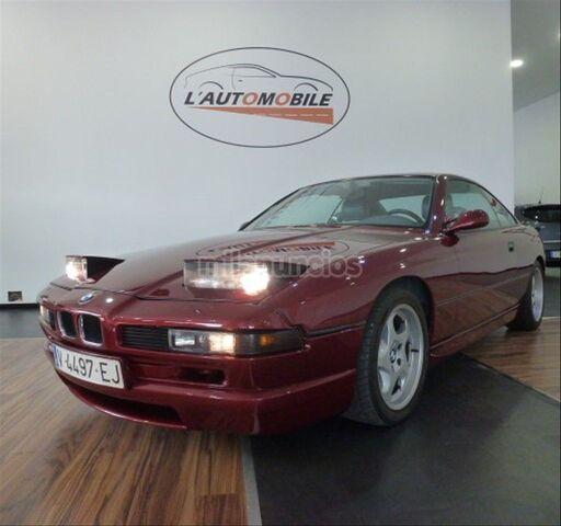 BMW SERIE 8 850CSI - foto 28