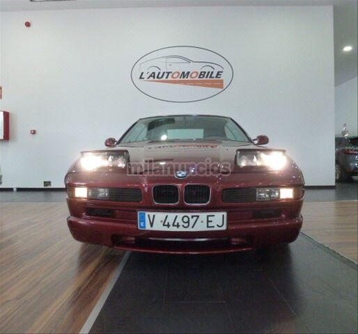 BMW SERIE 8 850CSI - foto 29