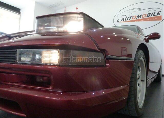 BMW SERIE 8 850CSI - foto 30