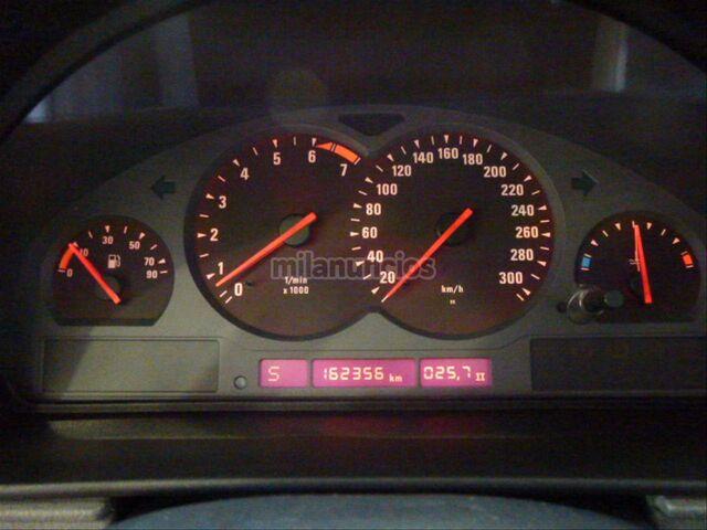 BMW SERIE 8 850CSI - foto 6