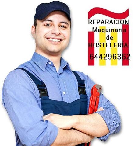 REPARACIÓN CAMPANAS EXTRACTORAS INDUSTR - foto 9