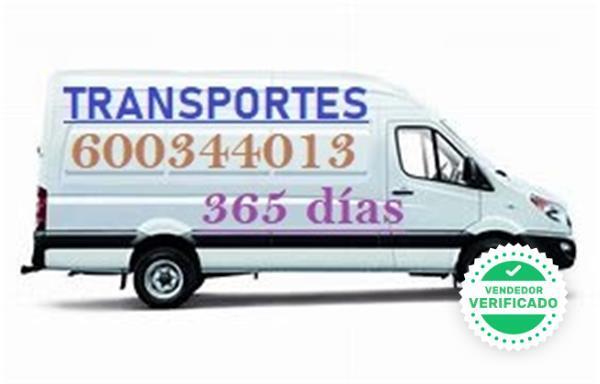 TRANPOSTISTA EN BARCELONA 600344013 - foto 1