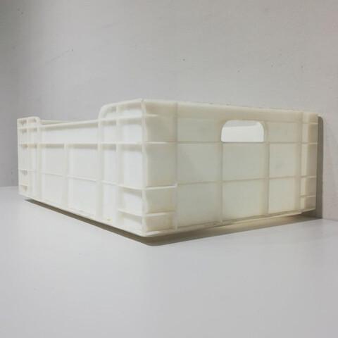 Caja Apilable 60X39X19Cm (2Uds)