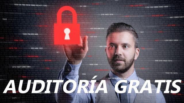 AUDITORÍA GRATIS - foto 1