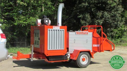 VENTURA A. T. V.  355T MOTOR DIESEL 126CV- - foto 6