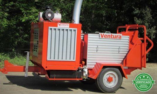 VENTURA A. T. V.  355T MOTOR DIESEL 126CV- - foto 8
