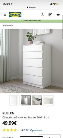 MONTAJE DE MUEBLES IKEA Y OTROS FABRICAN - foto 1