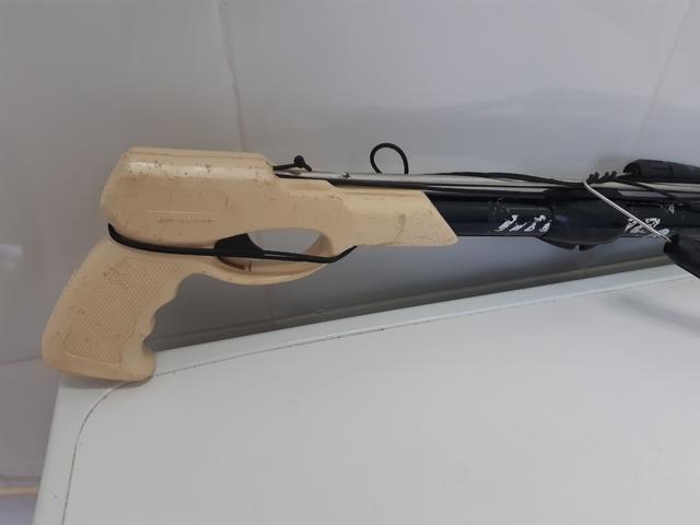 Fusil De Pesca Submarina Sporasub